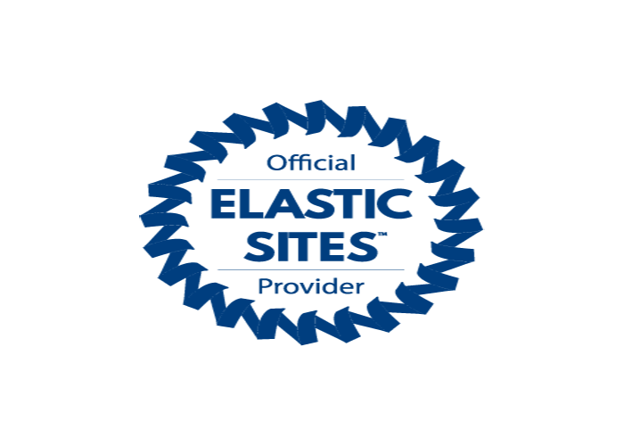 official elastic hosting provider